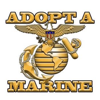 Adopt A Marine